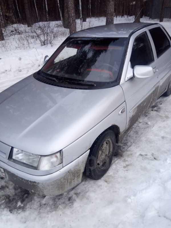 Лада 2110, 2001 год, 35 000 руб.