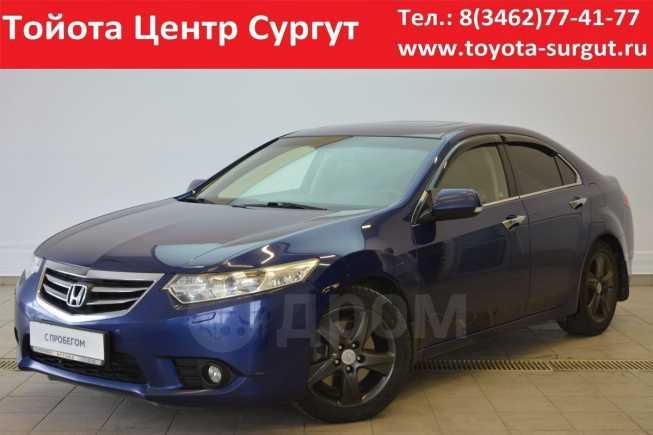 Honda Accord, 2012 год, 935 000 руб.