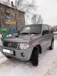 Nissan Kix, 2010 год, 380 000 руб.