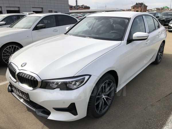 BMW 3-Series, 2020 год, 2 860 000 руб.