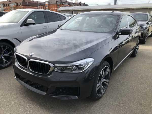 BMW 6-Series Gran Turismo, 2020 год, 5 894 700 руб.