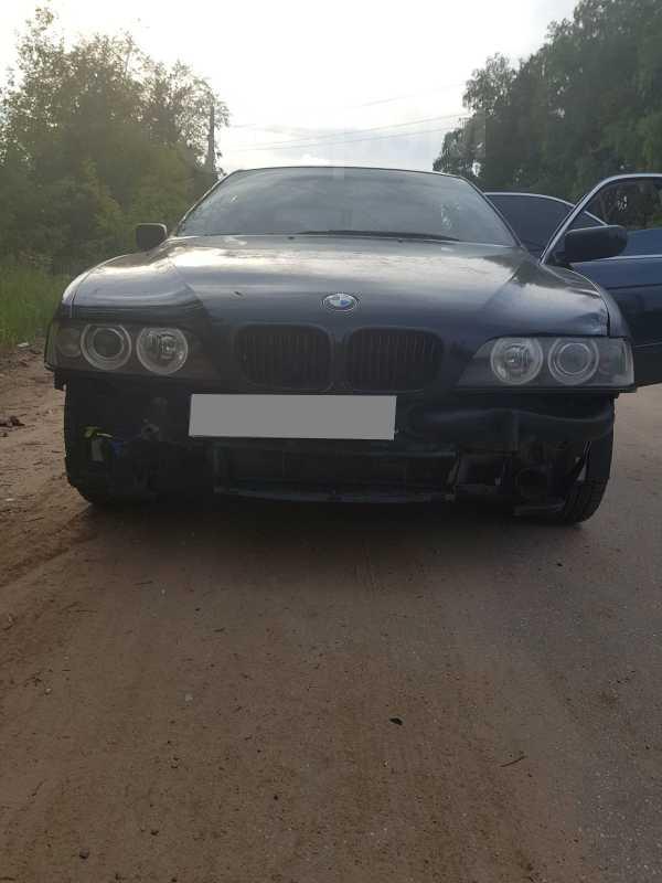 BMW 5-Series, 1999 год, 150 000 руб.
