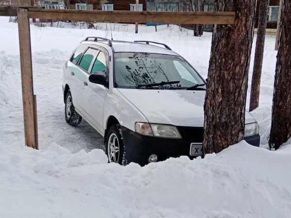 Mazda Familia, 2002 год, 240 000 руб.