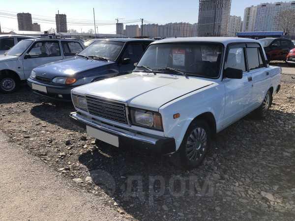 Лада 2107, 2003 год, 67 000 руб.