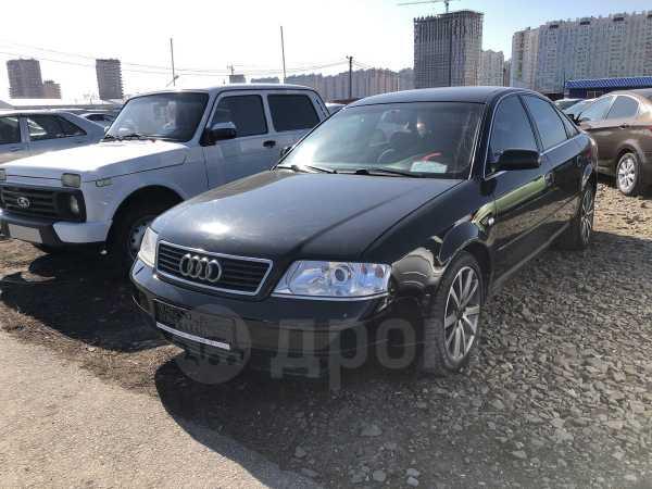 Audi A6, 1998 год, 257 000 руб.