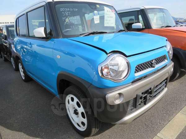 Suzuki Hustler, 2017 год, 615 000 руб.