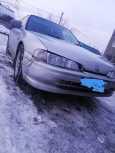 Honda Ascot Innova, 1994 год, 110 000 руб.