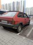 Лада 2108, 1989 год, 27 000 руб.