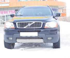 Новосибирск XC90 2007