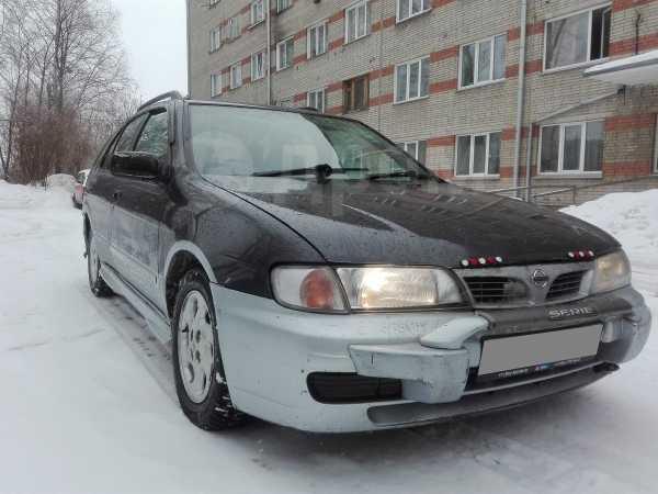 Nissan Pulsar, 1996 год, 130 000 руб.