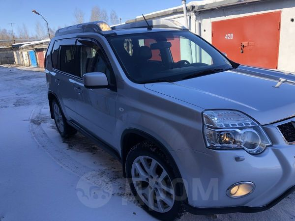 Nissan X-Trail, 2011 год, 885 000 руб.