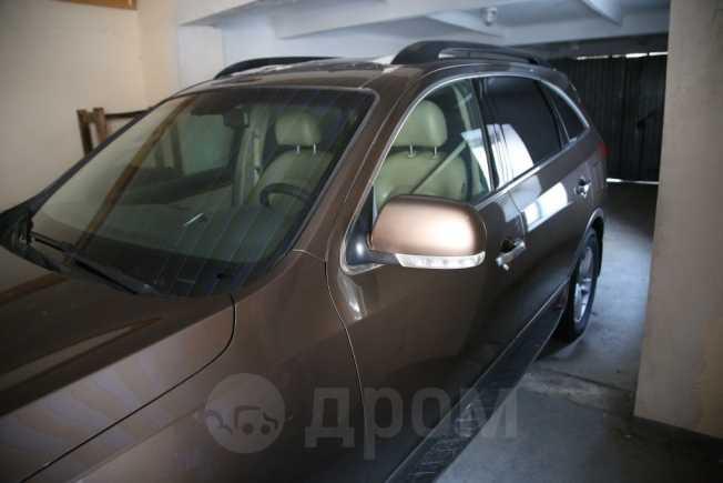 Hyundai ix55, 2010 год, 608 000 руб.
