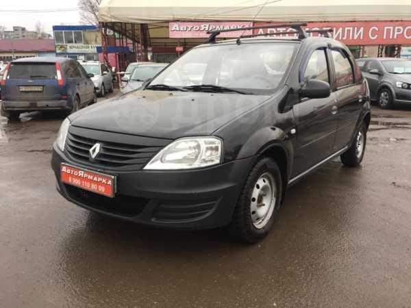 Renault Logan, 2012 год, 238 000 руб.