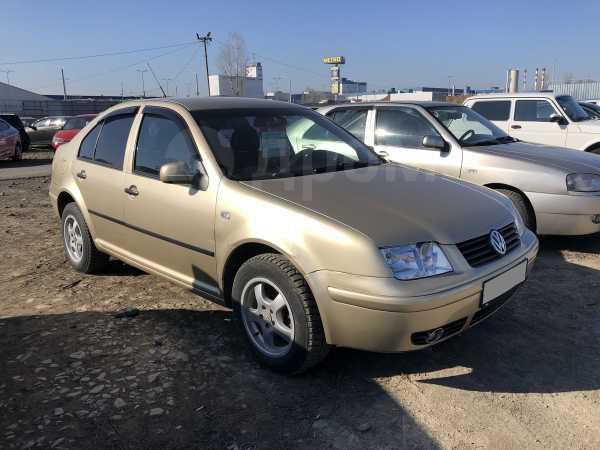 Volkswagen Bora, 2000 год, 189 000 руб.