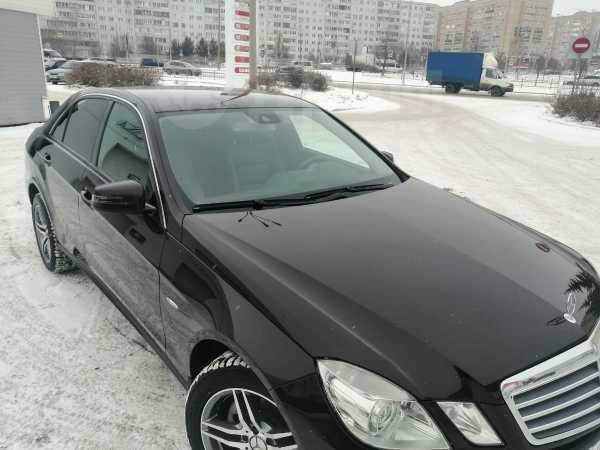 Mercedes-Benz E-Class, 2011 год, 900 000 руб.