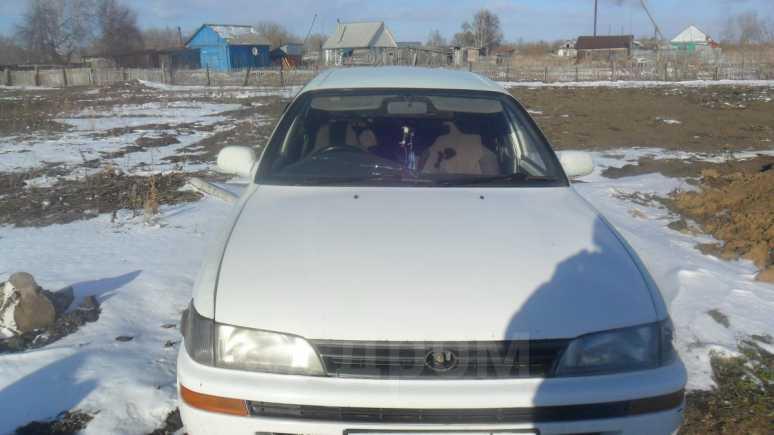 Toyota Corolla, 1991 год, 39 000 руб.