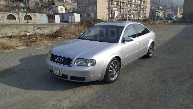 Audi S6, 2002 год, 630 000 руб.