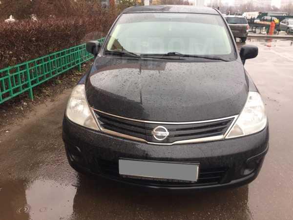 Nissan Tiida, 2011 год, 370 000 руб.