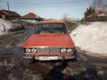 Бийск 2106 1976