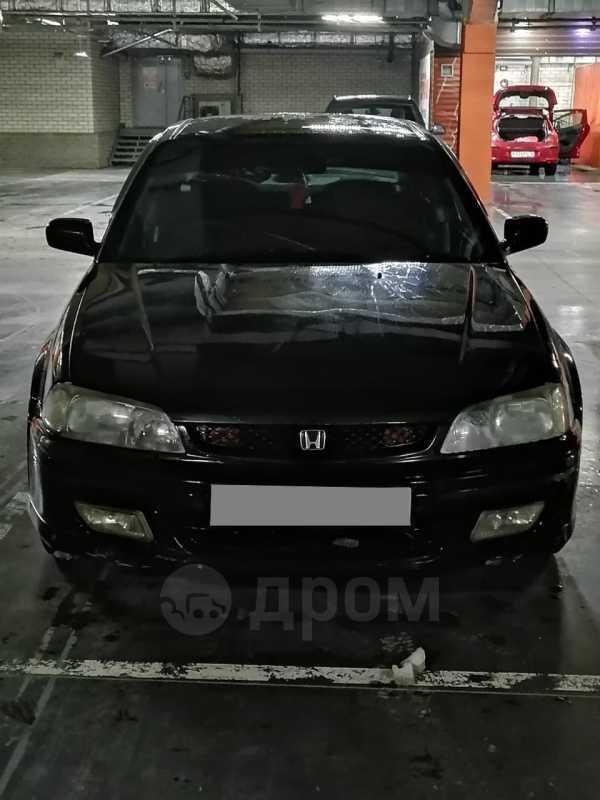 Honda Torneo, 1998 год, 220 000 руб.
