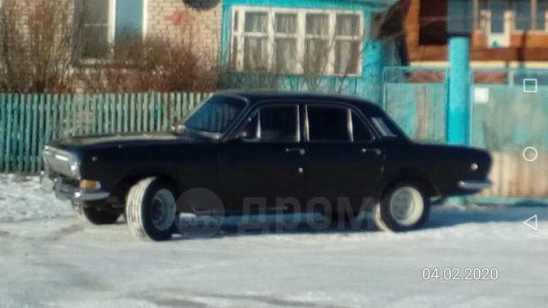 ГАЗ 24 Волга, 1985 год, 20 000 руб.