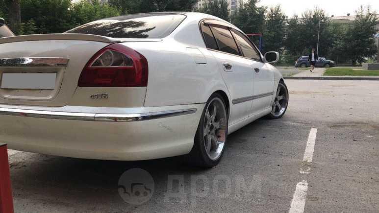 Nissan Cima, 2001 год, 585 000 руб.