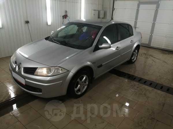 Renault Megane, 2007 год, 140 000 руб.