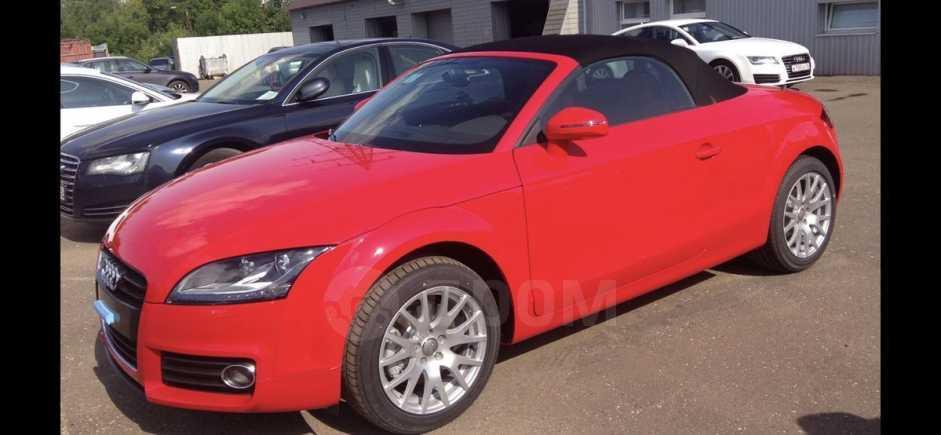 Audi TT, 2014 год, 1 400 000 руб.