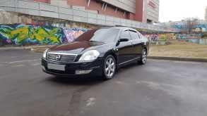 Москва Nissan Teana 2006