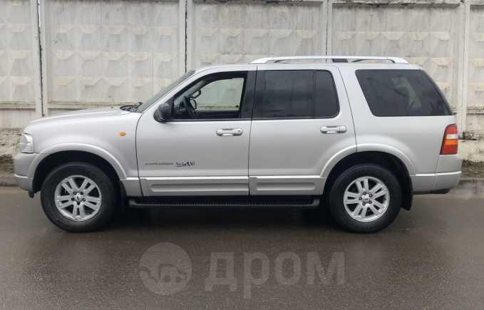 Ford Explorer, 2003 год, 385 000 руб.