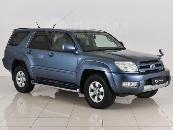 Toyota Hilux Surf, 2003 год, 1 029 000 руб.