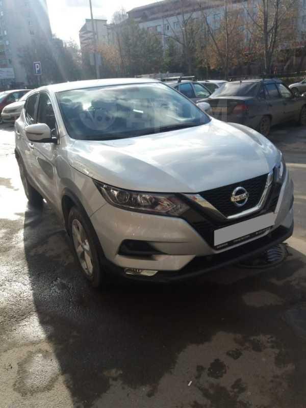 Nissan Qashqai, 2019 год, 1 500 000 руб.