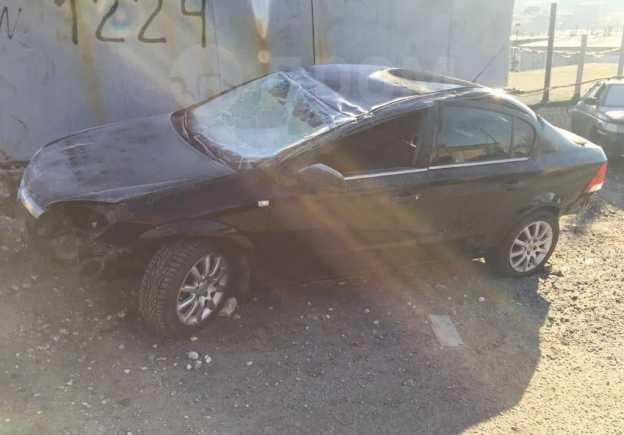 Opel Astra, 2008 год, 105 000 руб.