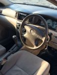 Toyota Corolla Fielder, 2000 год, 265 000 руб.