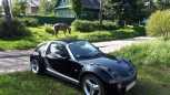 Smart Roadster, 2003 год, 670 000 руб.