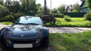Луга Roadster 2003