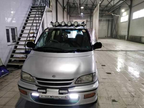 Nissan Serena, 1998 год, 235 000 руб.
