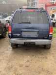 Ford Explorer, 2002 год, 180 000 руб.