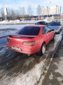 Нижневартовск Corolla Levin 1998