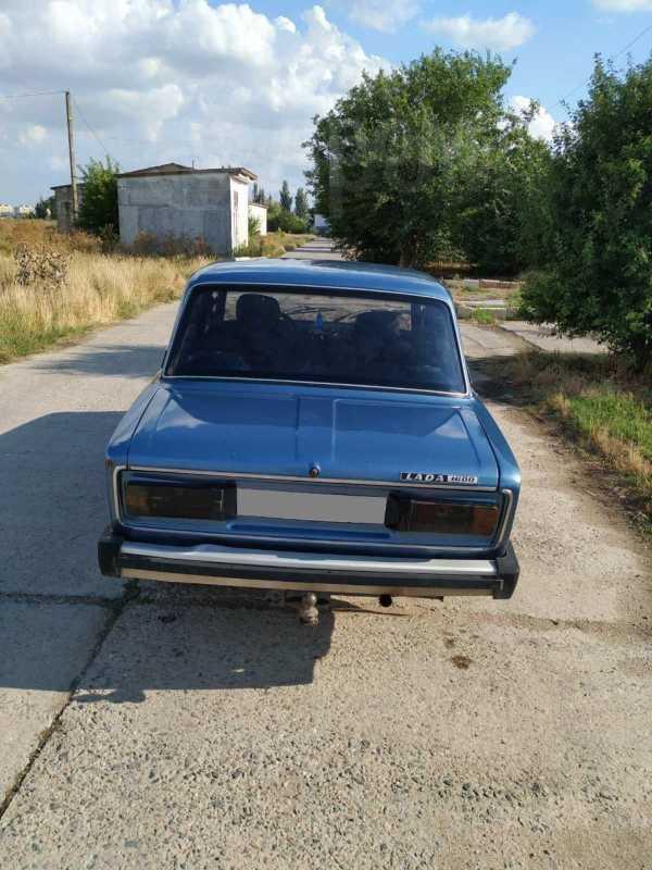 Лада 2106, 1982 год, 40 000 руб.