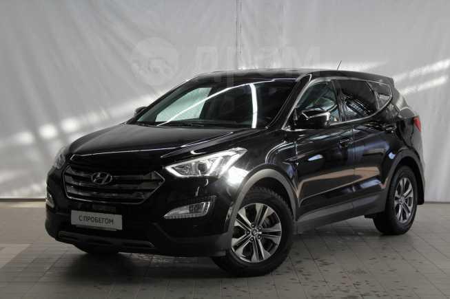 Hyundai Santa Fe, 2012 год, 1 000 000 руб.