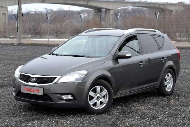 Kia Ceed, 2011 год, 469 888 руб.