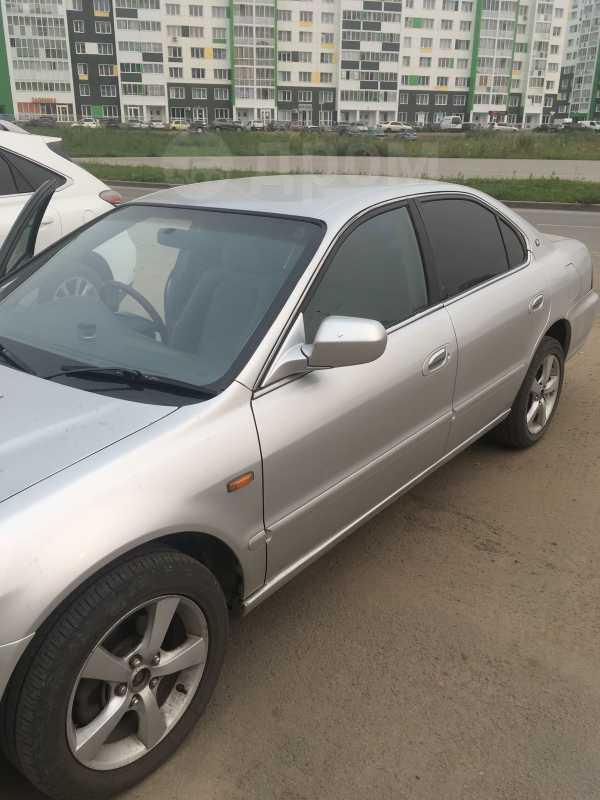 Honda Saber, 1998 год, 195 000 руб.