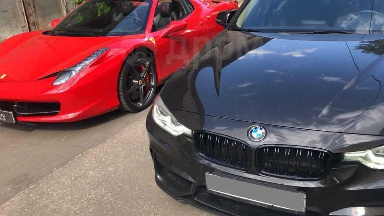 BMW 3-Series, 2016 год, 1 300 000 руб.