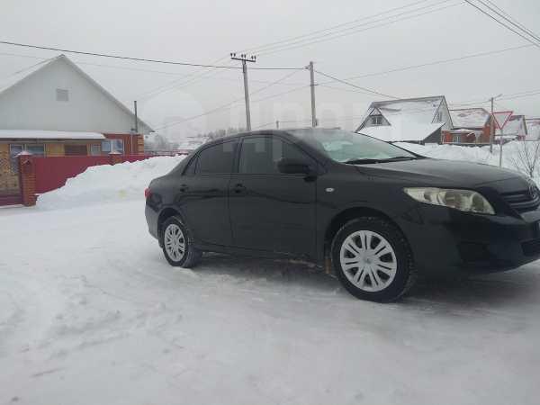 Toyota Corolla, 2007 год, 545 000 руб.