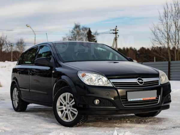 Opel Astra, 2012 год, 479 000 руб.