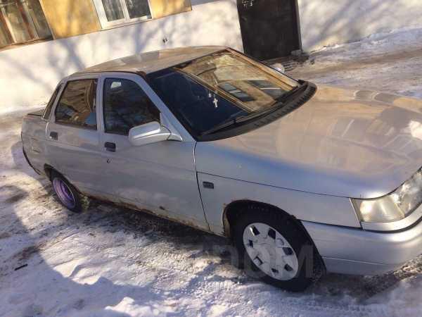 Лада 2110, 2002 год, 35 000 руб.