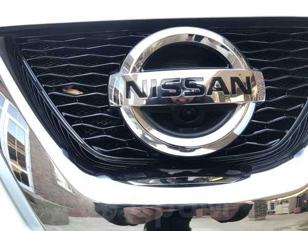 Nissan X-Trail, 2017 год, 1 600 000 руб.