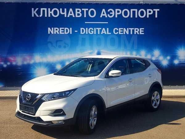 Nissan Qashqai, 2020 год, 1 320 000 руб.
