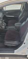 Honda CR-V, 2014 год, 1 570 000 руб.